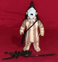 Star Wars Vintage: Logray (Ewok Medicine Man) - Complete Loose Action Figure